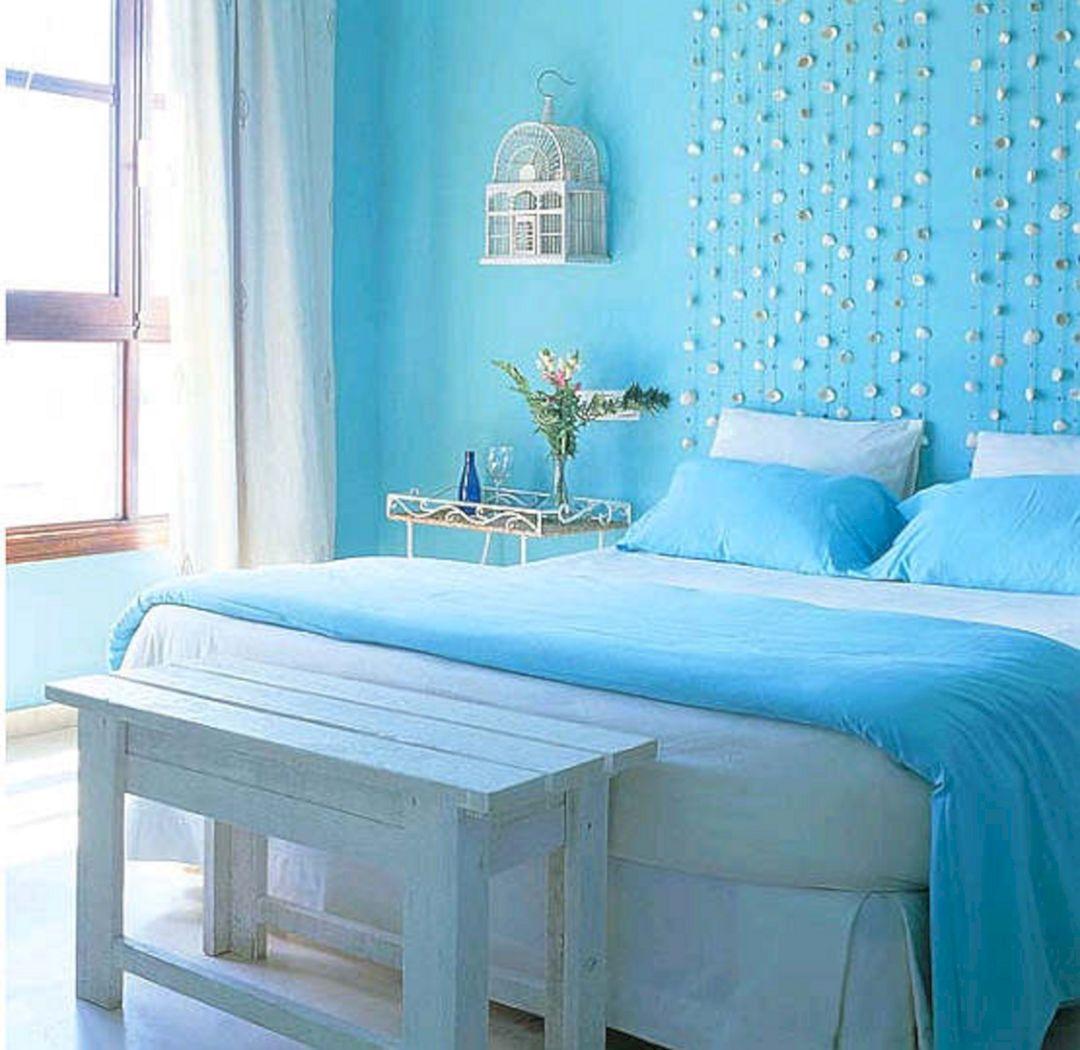 Blue Bedroom Design Ideas