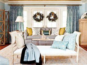 Coastal Living Christmas Decor