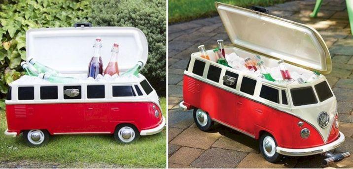 Cool VW Camper Vans