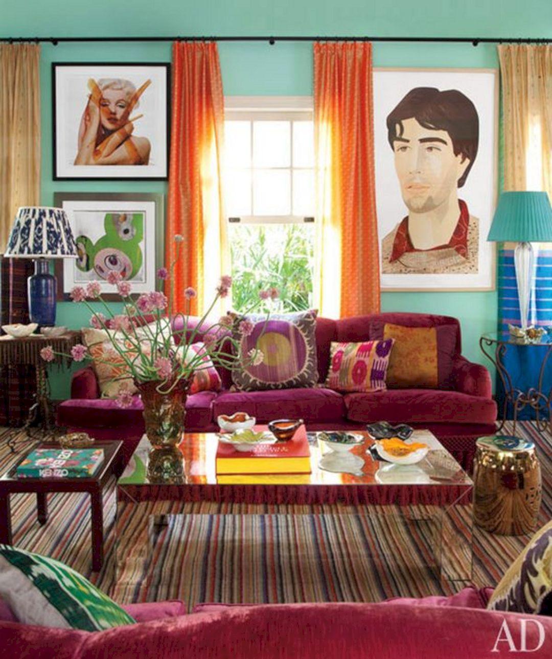 Home Design Ideas Handmade: Top 25+ Easy DIY Hippie Decor For Simple Home Interior