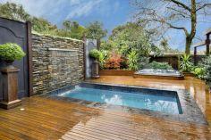 Endless Pool Swim Spas