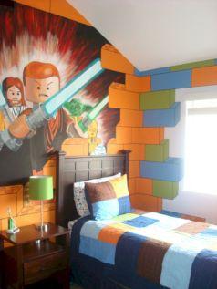 LEGO Star Wars Room