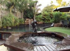 Plunge Pool Designs Idea