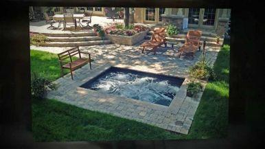 Small Plunge Pool Design