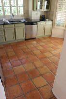 Terracotta Floor Tiles Kitchen