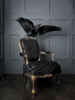Victorian Gothic Halloween Decor
