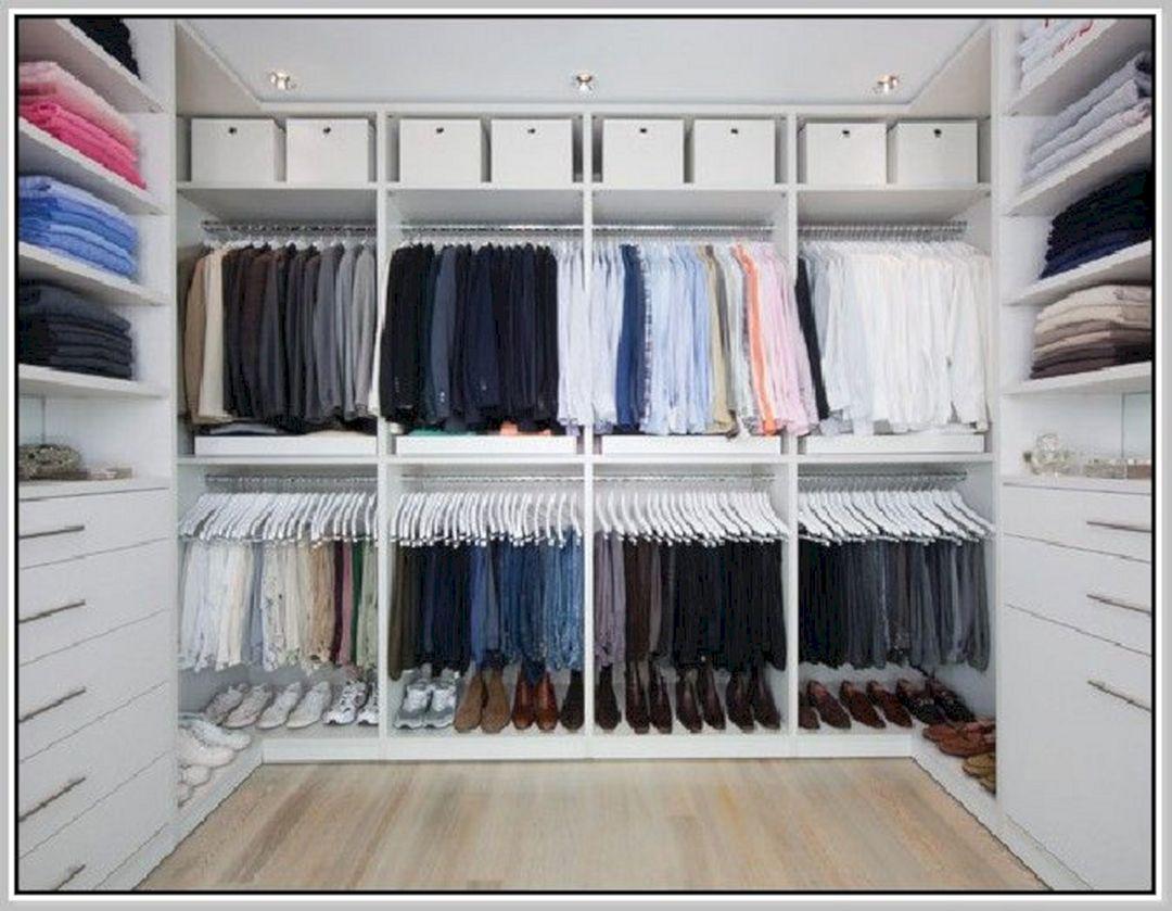 California Closet Design Ideas 120 (California Closet Design Ideas ...