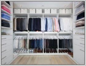 California Closet Design Ideas 120