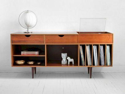 DIY Mid Century Modern Furniture 127