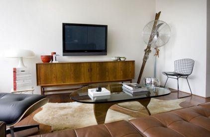 DIY Mid Century Modern Furniture 15