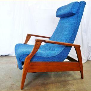 DIY Mid Century Modern Furniture 18