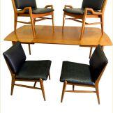 DIY Mid Century Modern Furniture 19