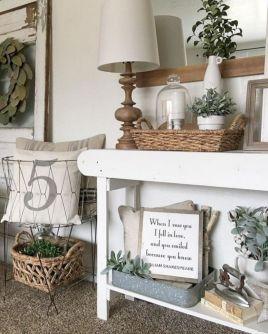 Farmhouse Decoration Ideas 18