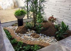 Gorgeous Rock Garden Ideas 19