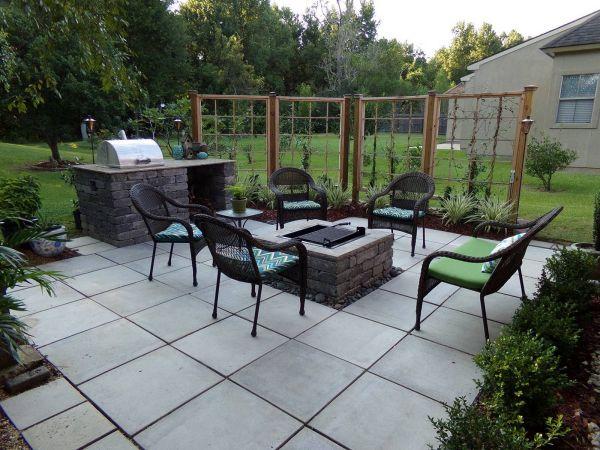 make backyard awesome
