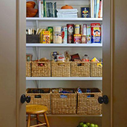 Kitchen Storage Ideas 14
