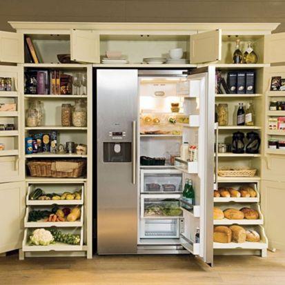 Kitchen Storage Ideas 28