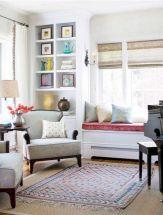 Living Room Rug Layering 121