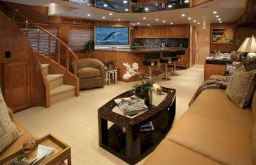Luxurious RVs Interior 116