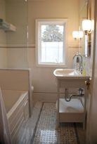 Modern Vintage Bathroom Ideas 1