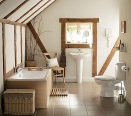 Modern Vintage Bathroom Ideas 14