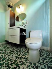 Modern Vintage Bathroom Ideas 28