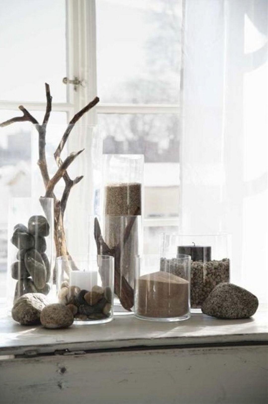 Natural Home Decor Ideas 16