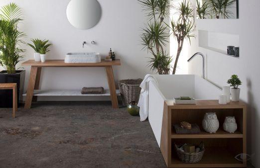 Natural Home Decor Ideas 22
