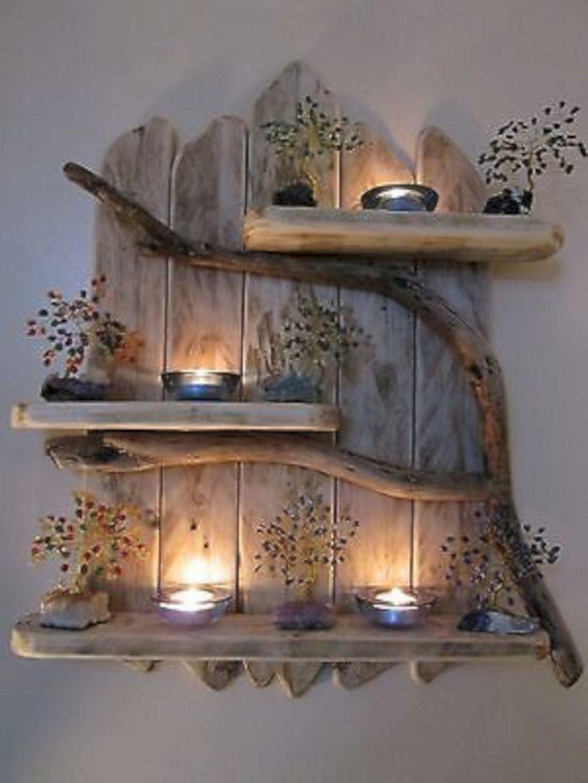 Natural Home Decor Ideas 24