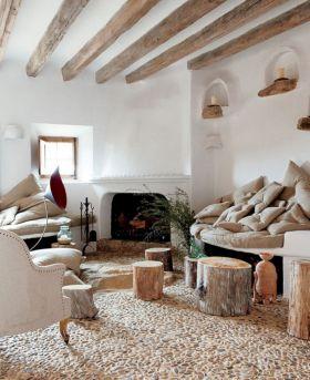 Natural Home Decor Ideas 7