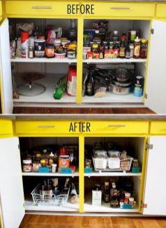 Organizer Kitchen Cabinets 127