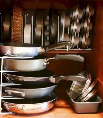 Organizer Kitchen Cabinets 19