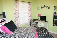 Teen Bedroom Decor 20