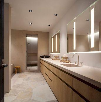 Bathroom Lighting Design 11