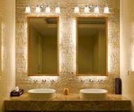 Bathroom Lighting Design 14