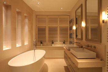 Bathroom Lighting Design 7