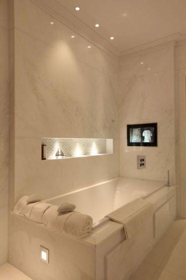 Bathroom Lighting Design 8