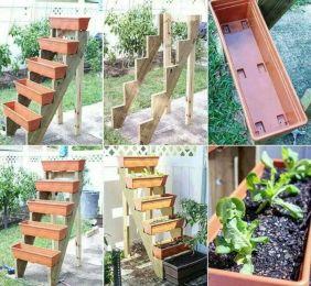Community Garden Ideas For Inspiration 18