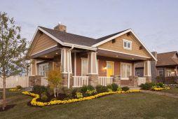 Exterior House Paint Color Schemes 16