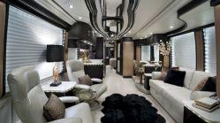 Luxurious Motorhomes Interior Design 11