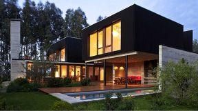 Modern Home Architecture 10