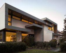 Modern Home Architecture 11