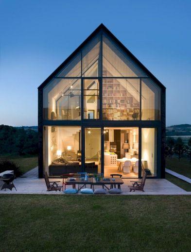 Modern Home Architecture 15