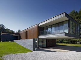 Modern Home Architecture 23