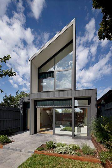 Modern Home Architecture 5