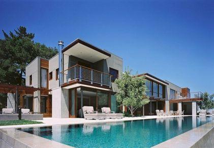 Modern Home Architecture 6