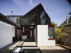 Modern Home Architecture 9
