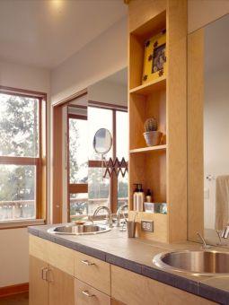 Northwest Contemporary Interior Design 13