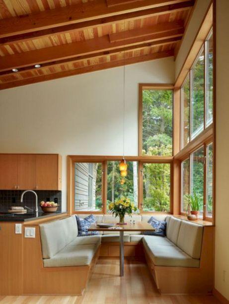 Northwest Contemporary Interior Design 16
