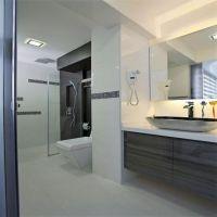 Northwest Contemporary Interior Design 20